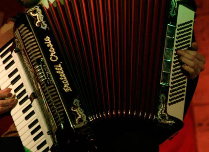 I migliori fisarmonicisti d'Italia si alterneranno sul palco a Coreglia Antelminelli