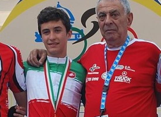 Anelito Della Santa responsabile toscano per il Campionato Italiano Giovanile