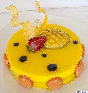 dessert B