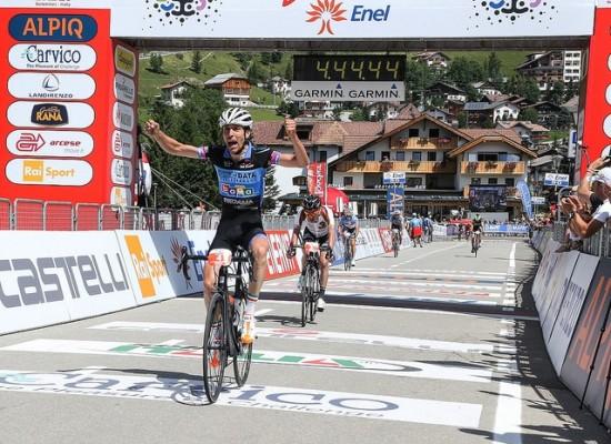 Maratona delle Dolomiti è ancora predominio del ciclismo lucchese