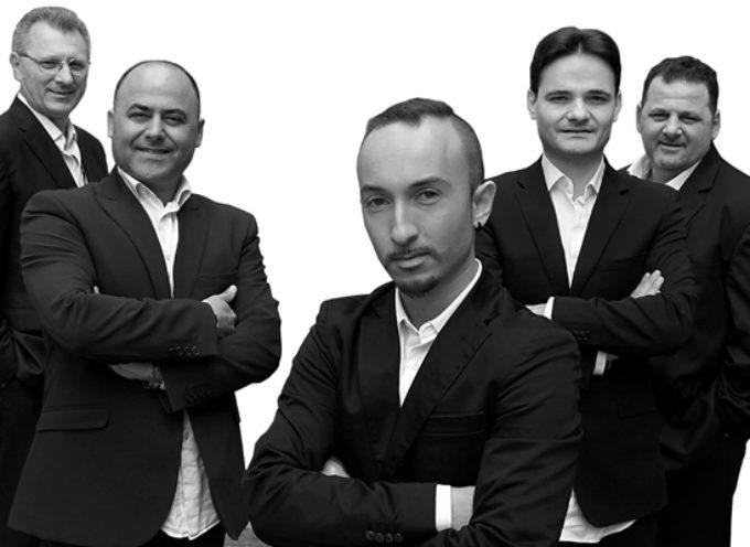 Partenza per Il Serchio delle muse: a Pianacci Roberto Juliano e ViaToledo Classic