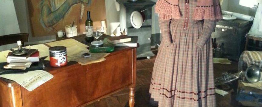 Weekend tutto per Puccini: a Lucca i costumi di Cerratelli, a Torre del Lago, l'incompiuta  Turandot