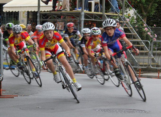 Rassegna di Mini Ciclisti al Velodromo Henderson il 9 Luglio per il Trofeo San Paolino