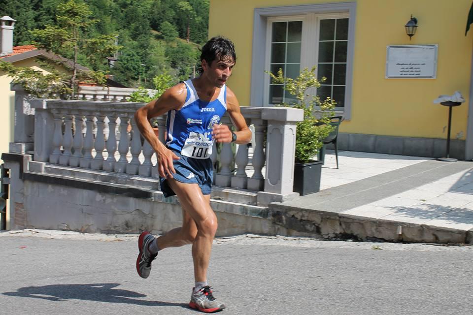 guerrucci vince lago campocatino  2015