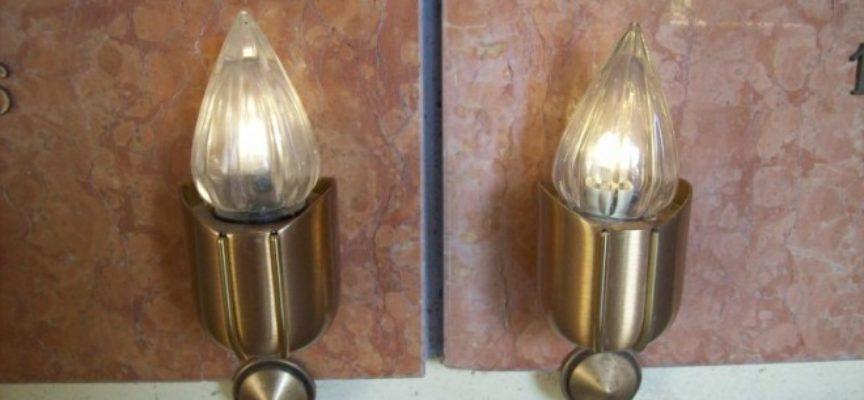 Borgo Servizi srl gestirà l'illuminazione votiva cimiteriale