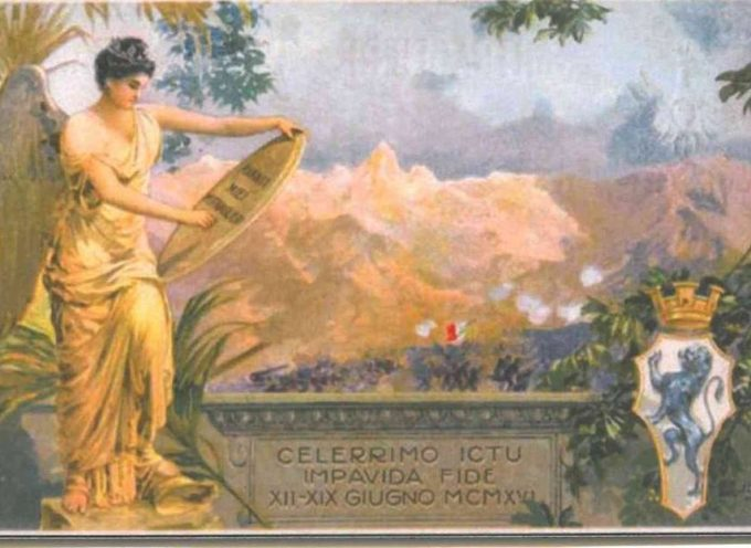 "La Grande Guerra in ""mostra"" a Castelnuovo di Garfagnana"
