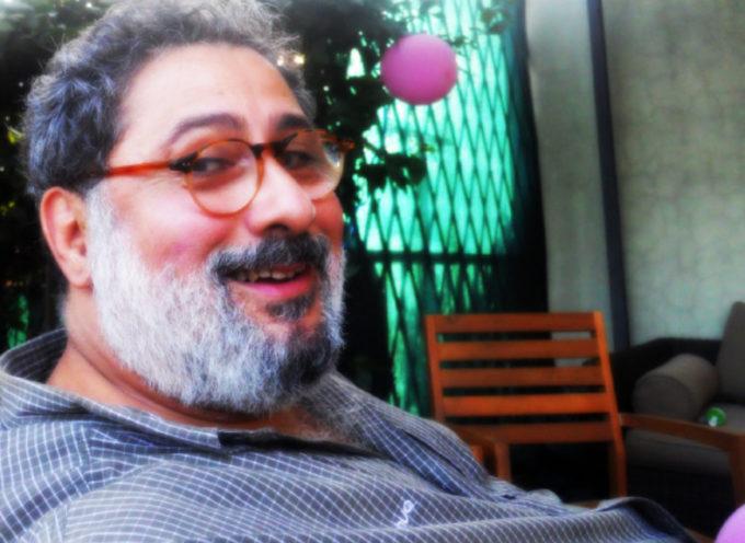 DOMANI (GIOVEDI' 2 LUGLIO) AD ARTEMISIA UNA SERATA  PER RICORDARE JULIO MONTEIRO MARTINS