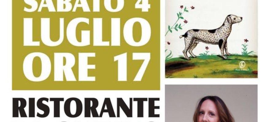 Castelnuovo di Garfagnana: sabato incontro con la poetessa e critica letteraria lucchese Alba Donati