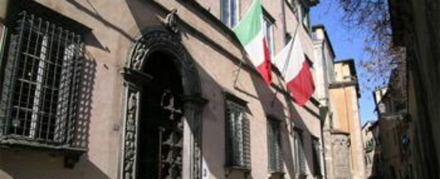 Lucca: al Comune 23 posti per il personale già in forza a Province e Città Metropolitane