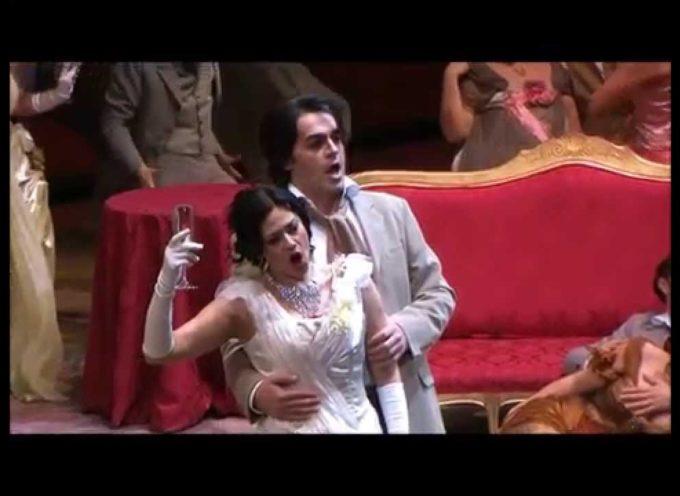 """Prima de """"La Traviata"""", appuntamento di cartello del festival lirico Il Serchio delle Muse"""