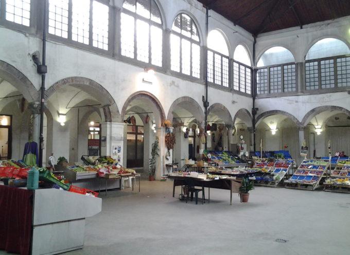 Mercato del Carmine: l'amministrazione a lavoro per reperire risorse  da destinare a nuovi interventi di ristrutturazione