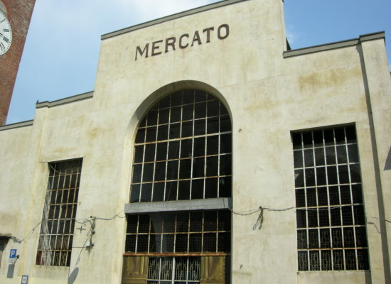 Mercato del Carmine: l'Amministrazione presenta il progetto