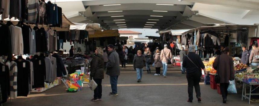 La Lega Nord contro il Ramadan al Mercato di Marlia
