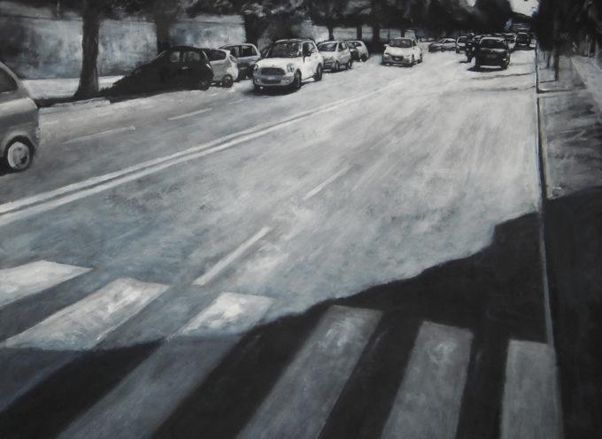 "Da domani, Emanuele Biagioni ""Impressioni metropolitane"""