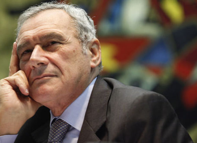 Pietro Grasso ritirerà il San Cristoforo d'oro: alla premiazione anche il Senatore Marcucci