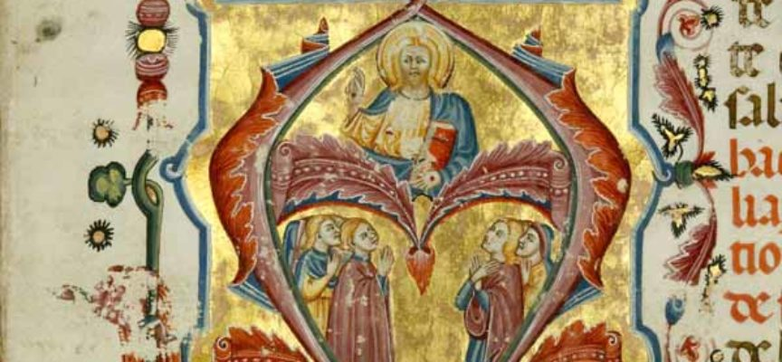 San Michele ha accolto centinaia di visitatori per le Giornate Medievali