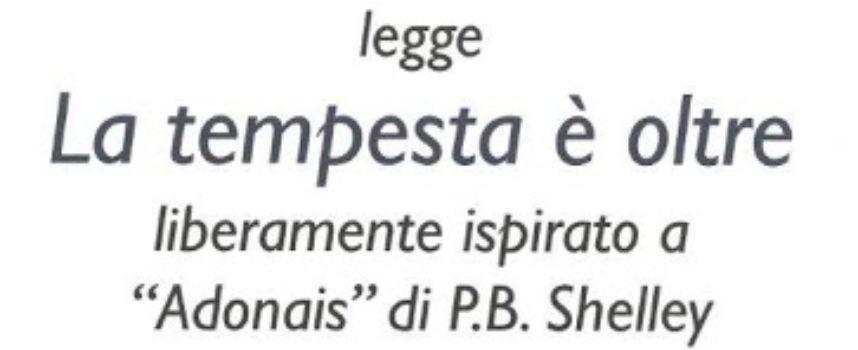 Viareggio, la città del cuore di Shelley