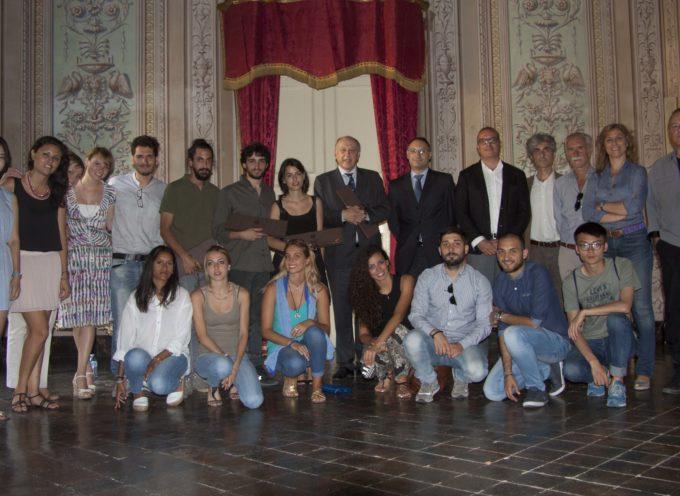 A Lucca premiato il miglior progetto artistico ispirato al sigaro italiano