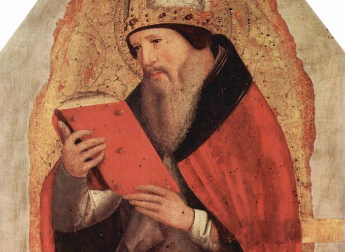 Il Santo del giorno, 28 Agosto: S. Agostino