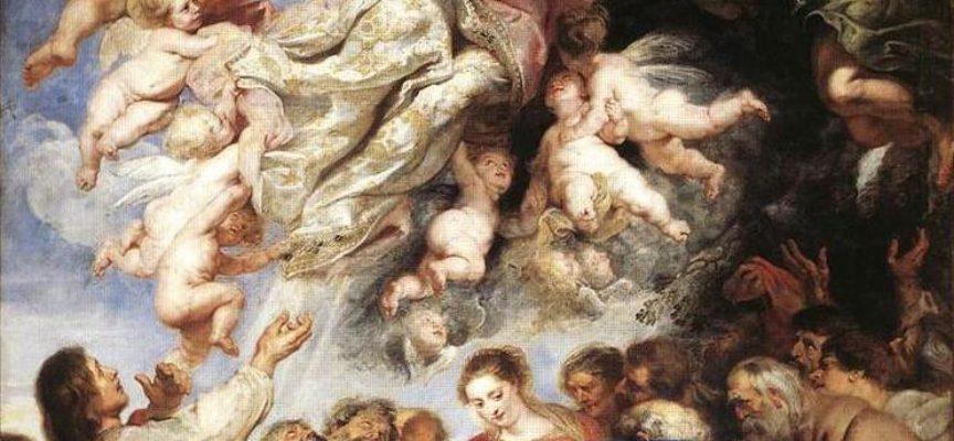Il Santo del giorno, 15 Agosto: Festa dell'Assunta