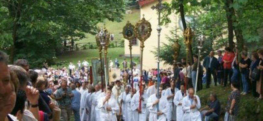 Visti gli aggiornamenti covid delle ultime ore, abbiamo deciso di annullare gli eventi previsti per il giorno di San Rocco (16 agosto)