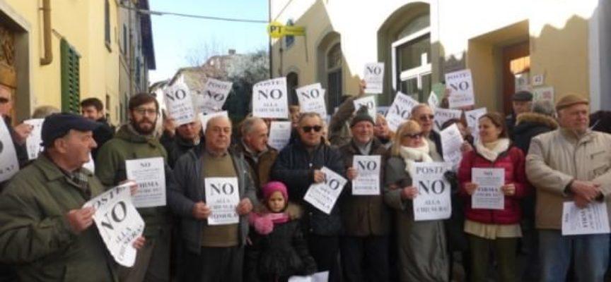 LUPORINI (ANP-CIA TOSCANA NORD): 'NO ALLA CHIUSURA DEGLI UFFICI POSTALI