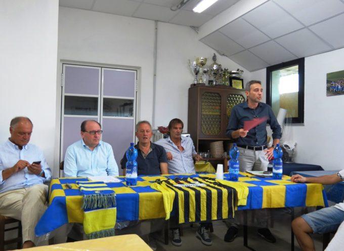 Suona la campanella per il Castelnuovo: partita la preparazione 2015/2016