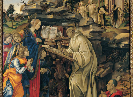 Il Santo del giorno, 20 Agosto: Bernardo da Chiaravalle, Amatore da Lucca