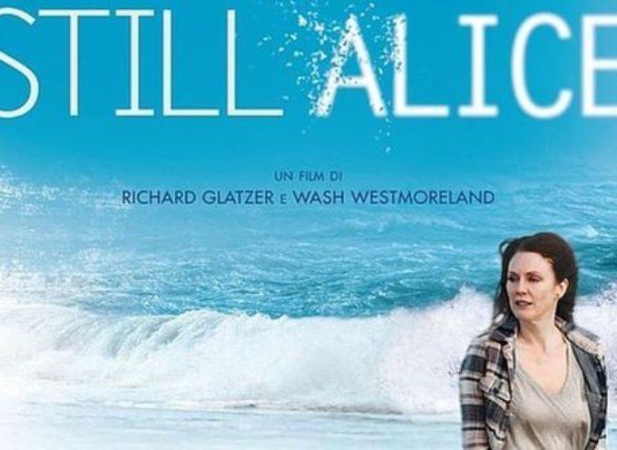 MARTEDI' 4 AGOSTO AD ARTEMISIA E' IN PROGRAMMA IL FILM 'STILL ALICE'