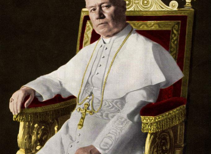 Il Santo del giorno, 21 Agosto: Papa Pio X, Papa Sarto