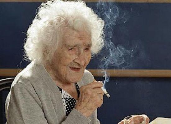 4 Agosto 1997, muore la donna più longeva di tutti i tempi: 122 anni e 164 giorni!