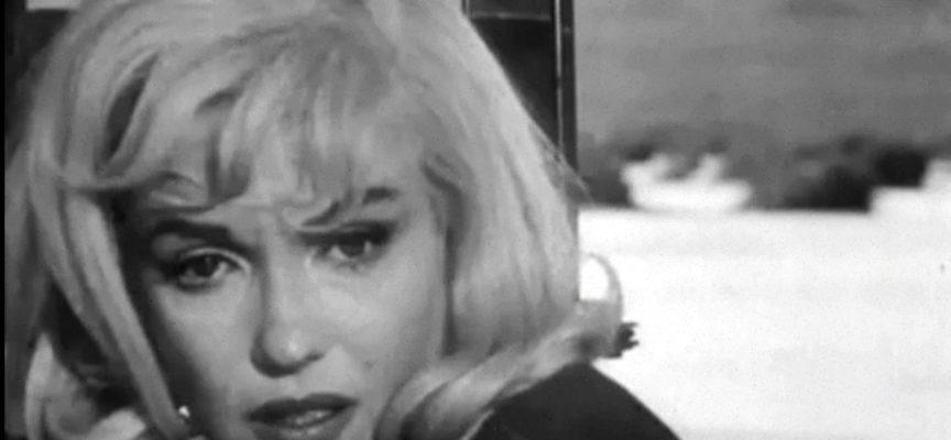 Accadde oggi, 5 Agosto: 1962, muore Marilyn Monroe, nasce un mito!