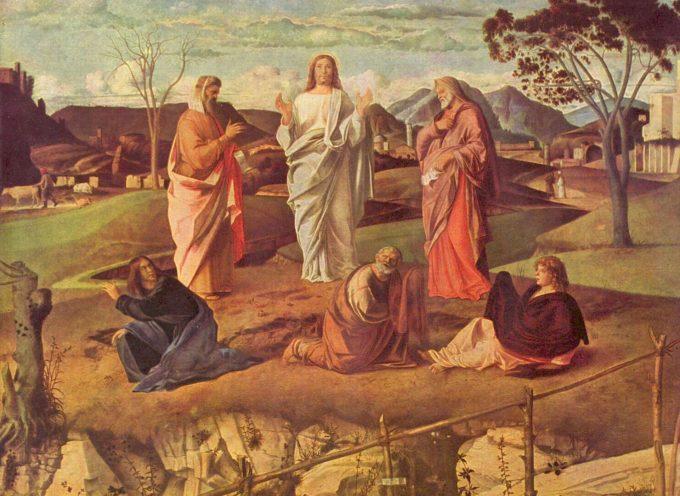 Il Santo del giorno, 6 Agosto: Trasfigurazione del Signore, S.Sisto II