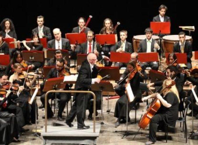 Il Serchio delle Muse . . .  gran concerto a Gramolazzo