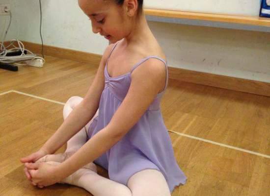 Da Altopascio a Mediaset: grande occasione per una giovanissima ballerina di una scuola di danza