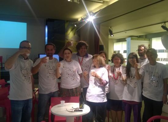 """L'Omeopatia di Lucca protagonista a """"Fuori Expo"""" a Milano"""