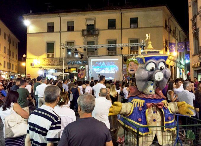 Ludovico Ariosto torna a Castelnuovo per Ferragosto