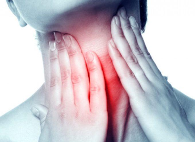 10 rimedi naturali per il mal di gola