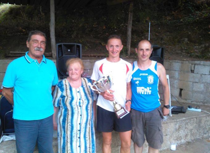 """Tanti big al Trofeo Lino Micchi 2015. Dominio del """"campione del mondo"""" Massimo Mei"""