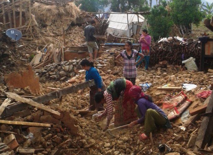 Giunti a destinazione i soldi raccolti per il Nepal dalla Sezione CAI Garfagnana