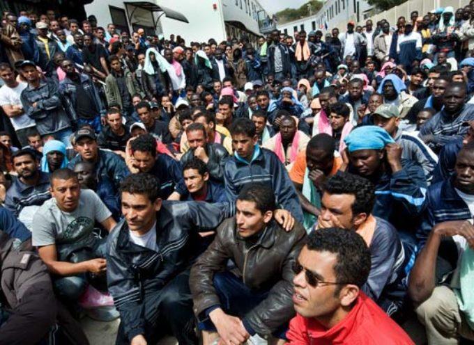 20 dei 40 profughi destinati agli agriturismo di Nozzano e San Macario saranno redistribuiti sul territorio in piccoli gruppi