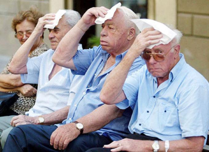 """Nuovo servizio per gli anziani a Altopascio """"Presenti in estate"""""""
