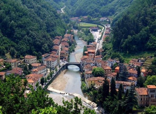 Bagni di Lucca: arte, gastronomia, sport e Festival Pucciniano