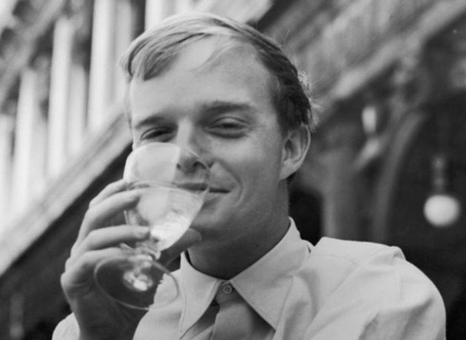 A sangue freddo: il Garfagnana in Giallo a lezione da Truman Capote