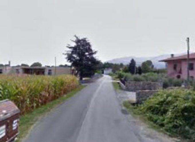 Pirata dela strada uccide un uomo in bici a Vorno