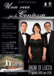 concerto contessa