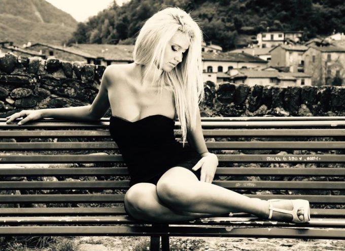 Da Pontecosi con un sogno: diventare Miss Italia
