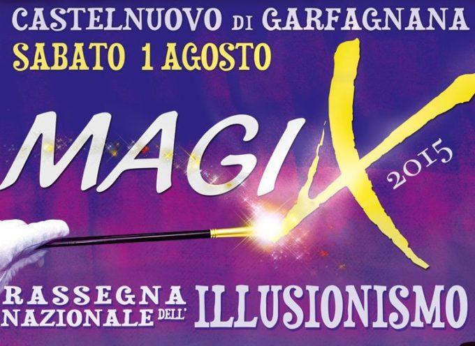 MagiX a Castelnuovo