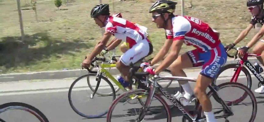 A Spianate, il Campionato del Mondo dei ciclomatori affiliati alla UNLAC