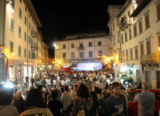 Nella notte delle Donne. . . ecco il mercato sotto le stelle